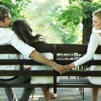 Der Reiz beim Sex mit Fremden